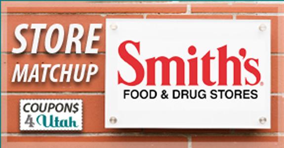 Smiths coupons printable